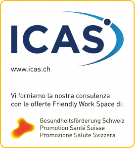 ICAS - Friendly Work Space Promozione Salute Svizzera
